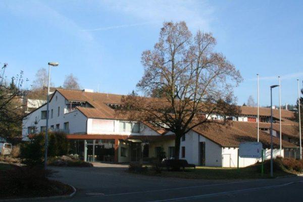 Altersheim Breiti