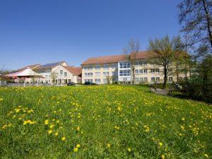 Pflegezentrum Rotacher