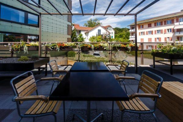Alters- und Pflegezentrum Bruggwiesen