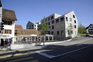 Pflegewohnungen Nürensdorf