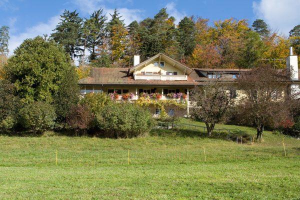 Alterszentrum Waldfrieden