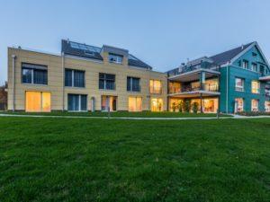 Staub/Kaiser-Haus