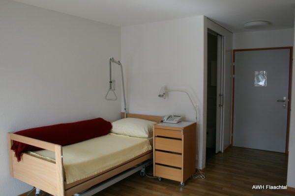 Alterswohnheim Flaachtal