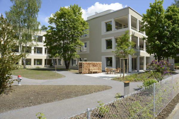 Pflegezentrum Embrach