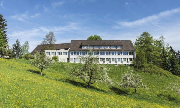 Alters- und Pflegeheim Böndler