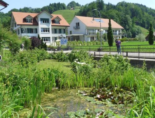 Alters- und Pflegeheim Blumenau
