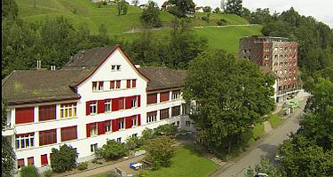 Pflegezentrum Bauma
