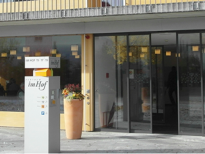 Stiftung Zentrum Im Hof