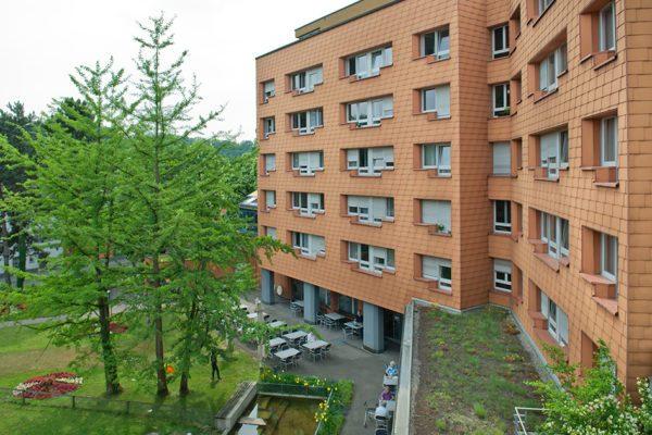 Alterszentrum Rosengarten