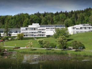 Residenz Bethesda Küsnacht