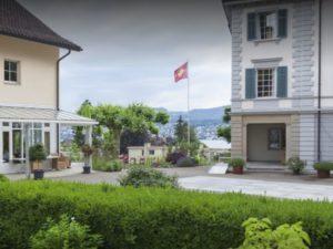 Alters- und Gesundheitszentrum Wangensbach