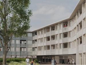 Senevita Alterszentrum Gehren