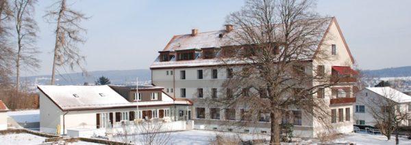 Stiftung Emilienheim