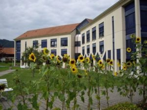 Alters- und Pflegeheim Langrüti