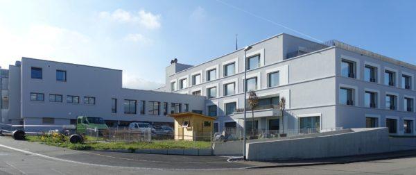 Seniorenzentrum Engelhof