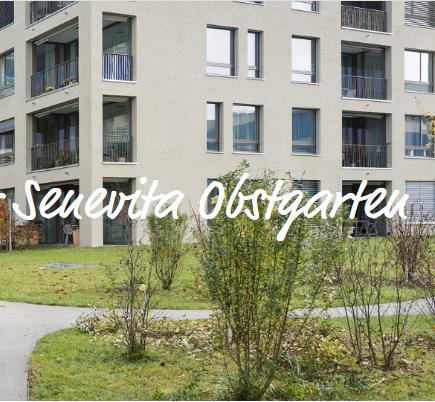 Senevita Obstgarten