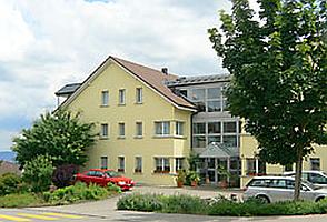 Wohn- und Pflegheim Egelsee