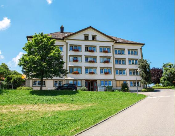 Altersheim Boden