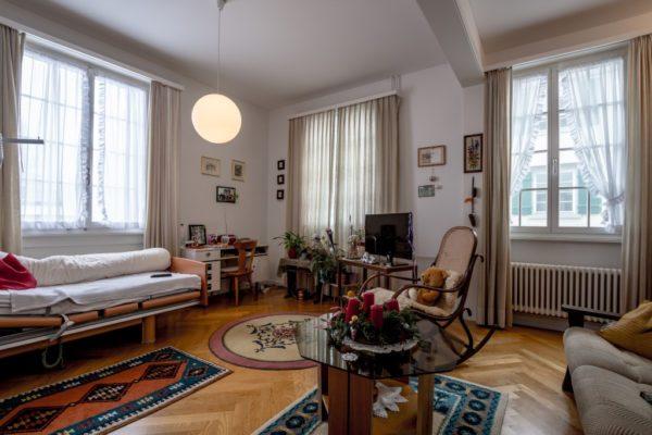 Haus Vorderdorf