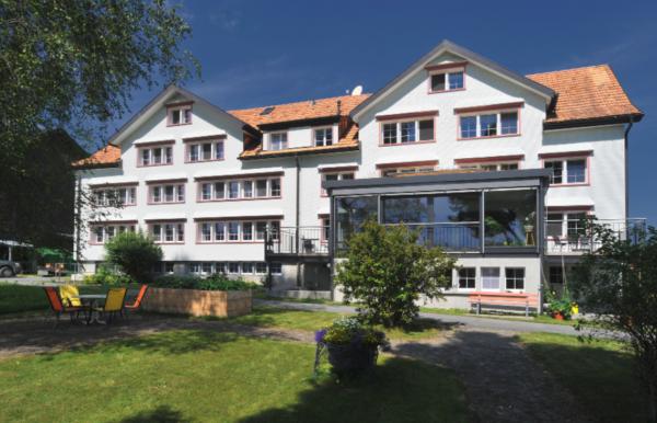 Altersheim Obergaden