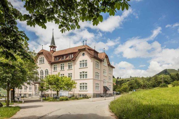 Bürgerheim Appenzell