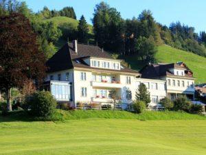 Alterszentrum Rotenwies
