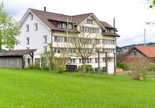 Alters- und Pflegeheim Büel