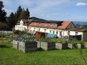 Alterswohnheim Dreilinden