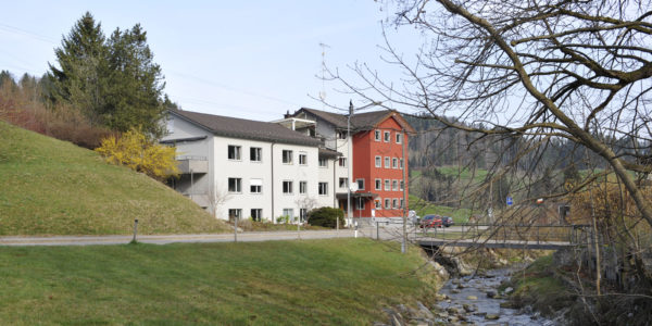 Wohnheim Johannesbad