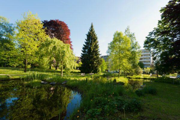 Haus Park