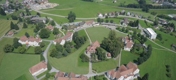 Wohnheim Krombach (Psychiatrisches Zentrum AR)