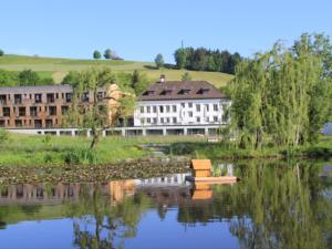 Seniorenheim Bad Säntisblick