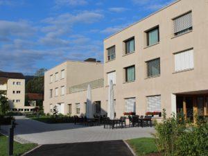 Wohn- und Pflegezentrum Au