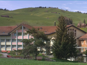 Alterszentrum Gontenbad