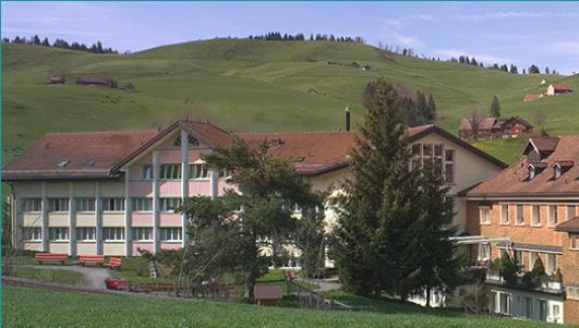 Alterszentrum Gontenbad