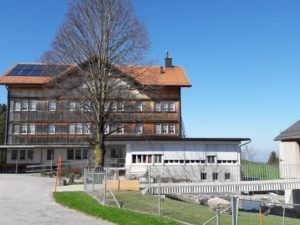 Altersheim Torfnest