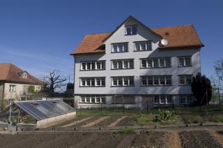 Seniorenwohnheim Brenden