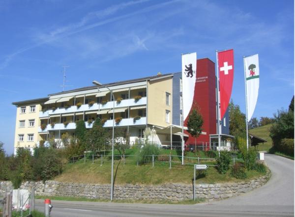 Alterswohnheim Walzenhausen