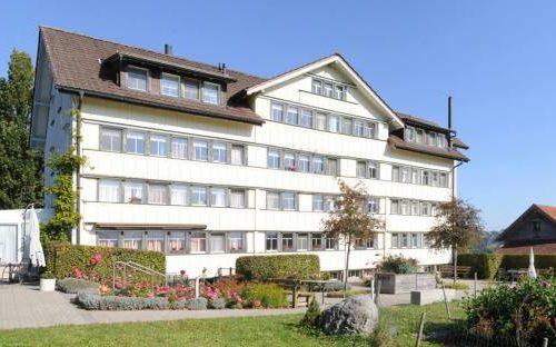 Weiteres Vorgehen im Alters- und Pflegeheim Büel geklärt