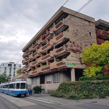 Alterszentrum Grünau: Neubauprojekt gestoppt
