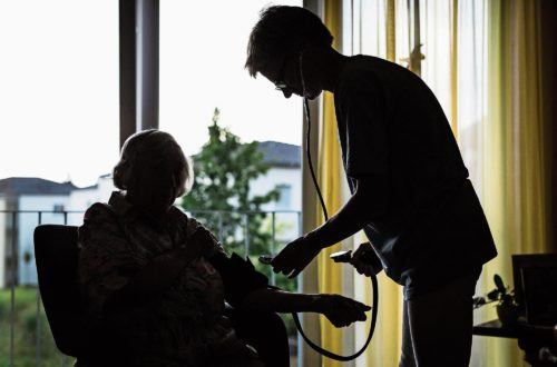 Pflegefinanzierung: Ostschweizer Heime haben Millionen zugute