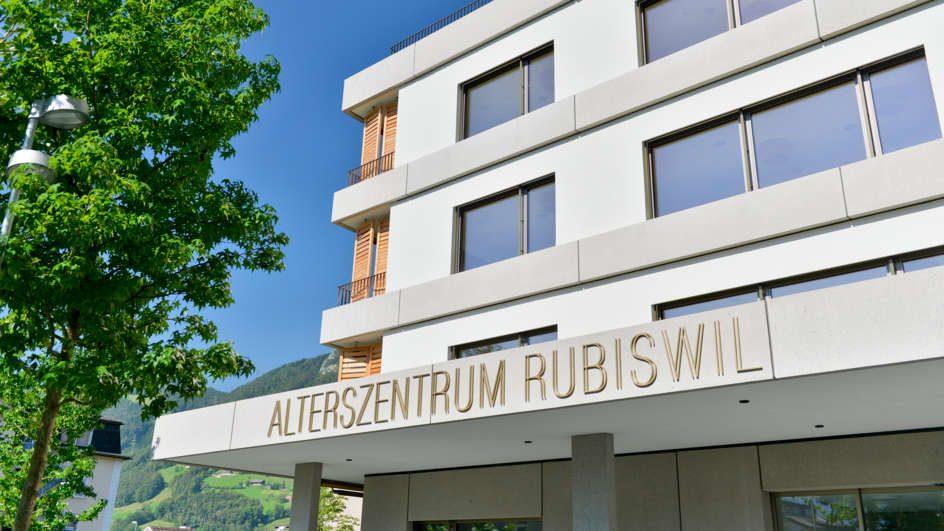 Schwyz legt die Auslagerung des Alterszentrums auf Eis