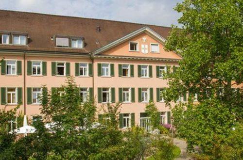 Misshandlungsvorwürfe im Alterszentrum Kirchhofplatz erhärten sich nicht