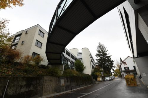 Binninger Altersheim: Stiftungsrat treibt möglichen Verkauf der Immobilien voran