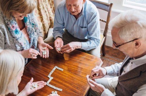 Geldsegen für Heime, doch alte Leute gehen leer aus