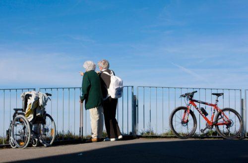 Frauen in der Schweiz haben im Alter tiefere Renten als Männer