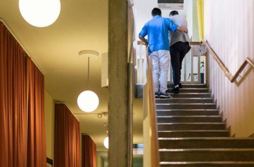 Abstimmungspoker um Pflegeheim in Pfaffnau