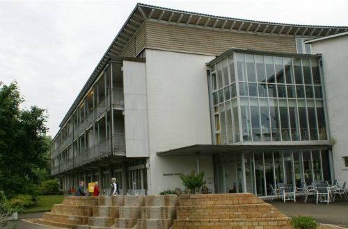 Gemeinde möchte für Altersheim-Stiftung bürgen