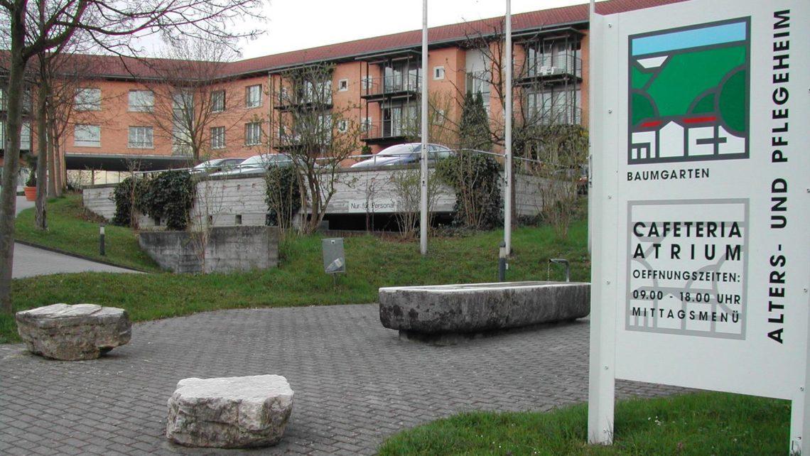 Entschädigungsreglement des Alterszentrums sorgt für Zoff