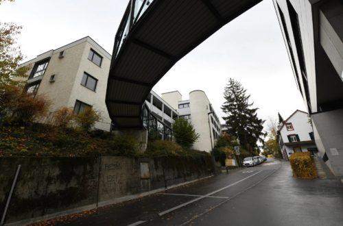 Altersheimverkauf in Binningen: Der Gemeinderat weiss (noch) nichts